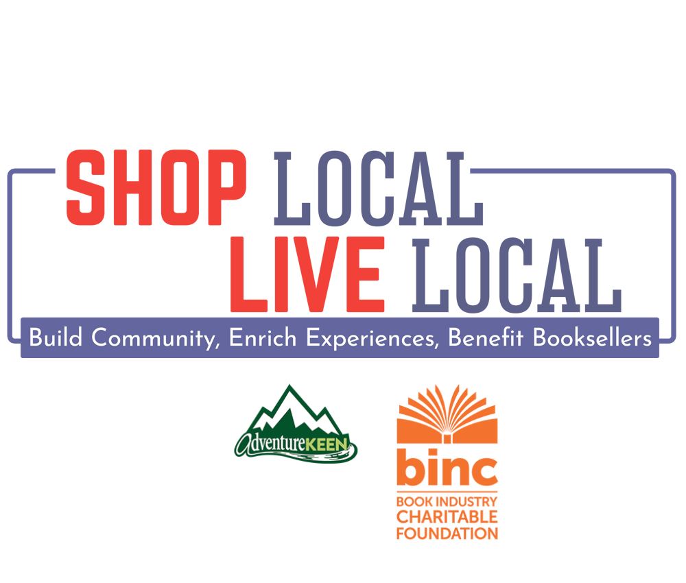 Shop Local Live Local All Year Long
